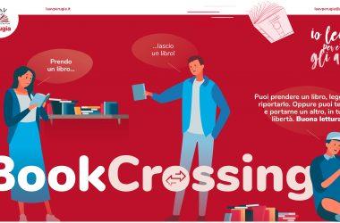 BookCrossing a cura di LaAV Perugia